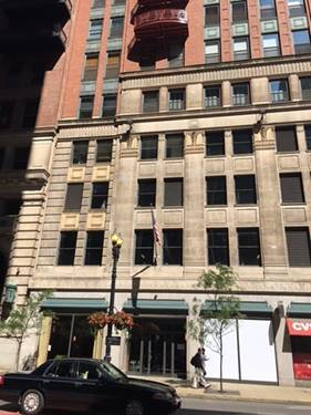 208 W Washington Unit 1012, Chicago, IL 60606