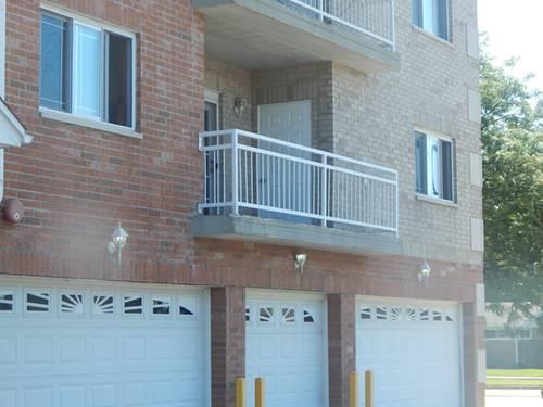 6600 W 87 Unit 2SW, Burbank, IL 60459