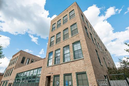 1235 N Honore Unit 1W, Chicago, IL 60622 Wicker Park