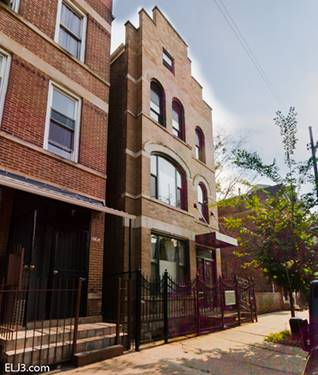 1745 W 18th Unit 1R, Chicago, IL 60608