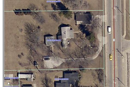 1240 Dixie, Beecher, IL 60401