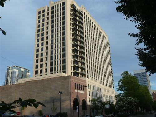 1255 S State Unit 1915, Chicago, IL 60605