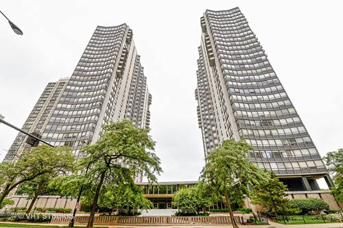 5701 N Sheridan Unit 29S, Chicago, IL 60660 Edgewater