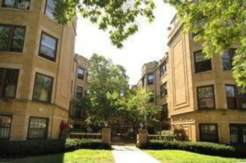 1215 W Lunt Unit G, Chicago, IL 60626