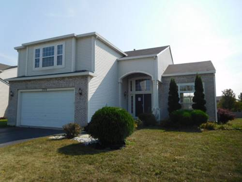 2916 Discovery, Plainfield, IL 60586