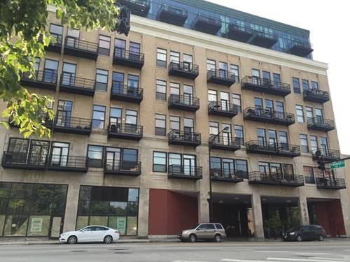 1645 W Ogden Unit 529, Chicago, IL 60612