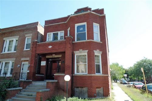 7259 S Champlain, Chicago, IL 60619