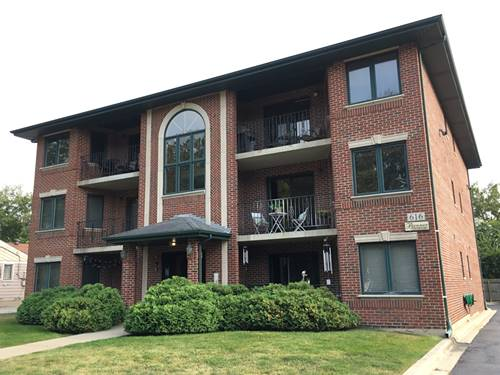 616 e 5th Unit 201, Naperville, IL 60563