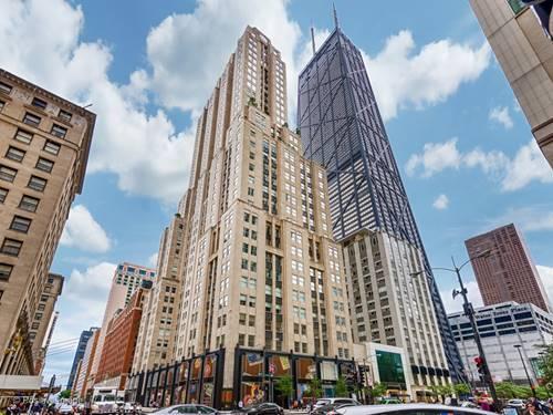 159 E Walton Unit 23A, Chicago, IL 60611 Streeterville