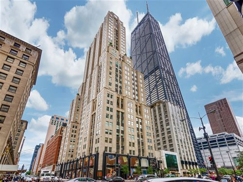 159 E Walton Unit 23A, Chicago, IL 60611