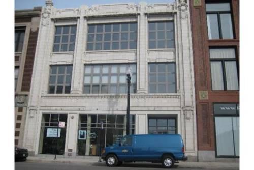 2251 S Michigan Unit 240, Chicago, IL 60616