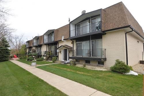5637 Edge Lake Unit 1W, Oak Lawn, IL 60453
