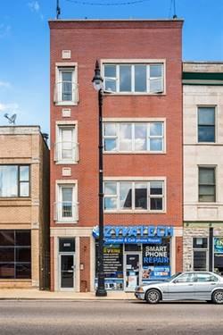 1648 W North Unit 2, Chicago, IL 60622