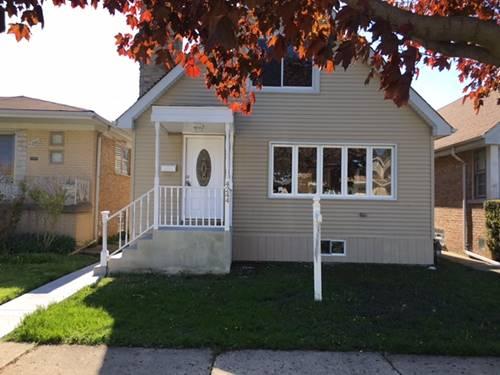 4244 N New England, Harwood Heights, IL 60706