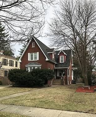 431 S Princeton, Villa Park, IL 60181