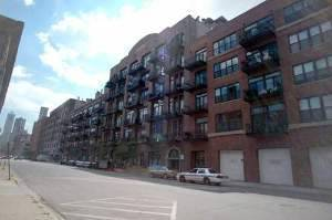 375 W Erie Unit 201, Chicago, IL 60610 River North