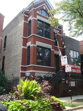 1432 N Elk Grove Unit 1F, Chicago, IL 60622