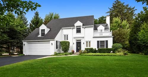 962 Oak, Glencoe, IL 60022