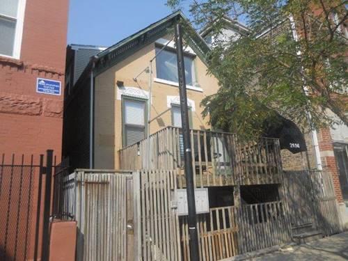 2104 N Damen Unit 2R, Chicago, IL 60622 Bucktown