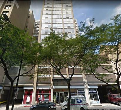 3110 N Sheridan Unit 1605, Chicago, IL 60657 Lakeview