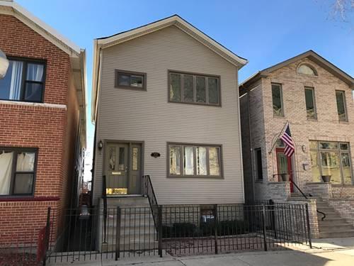 3718 S Union Unit 2, Chicago, IL 60609