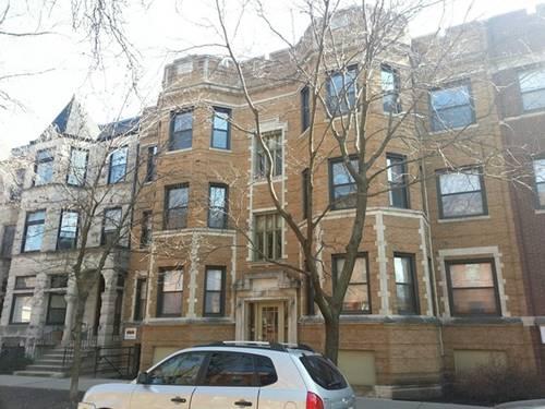 703 W Cornelia Unit 3F, Chicago, IL 60657