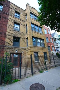 1120 W Addison Unit 1, Chicago, IL 60613 Lakeview