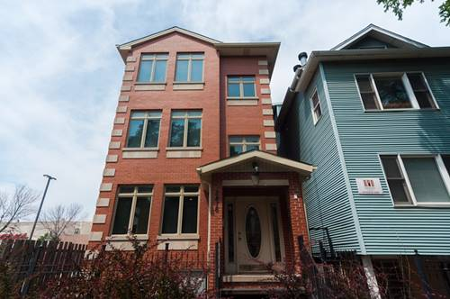 2416 N Greenview Unit 1, Chicago, IL 60614
