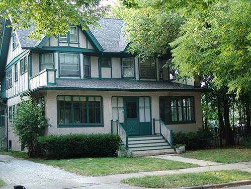 511 S Elmwood, Oak Park, IL 60304