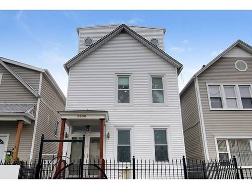 2836 N Maplewood Unit 2, Chicago, IL 60618 West Lakeview