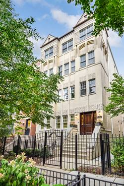 618 W Oakdale Unit 2, Chicago, IL 60657