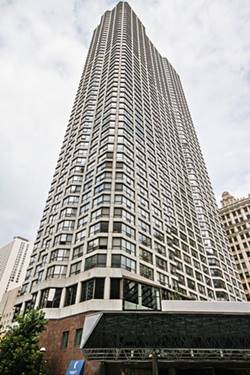 405 N Wabash Unit 2309, Chicago, IL 60611