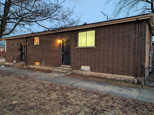 9932 S Princeton, Chicago, IL 60628