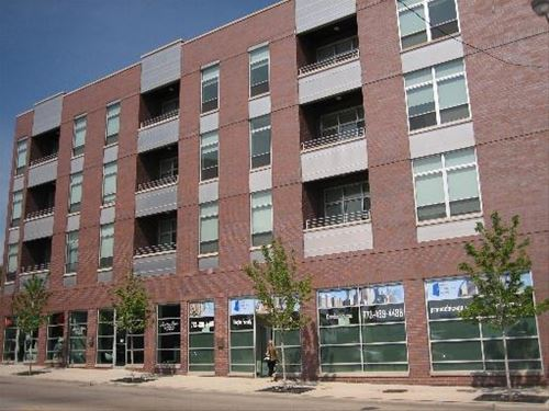 2348 N Lister Unit 401, Chicago, IL 60614