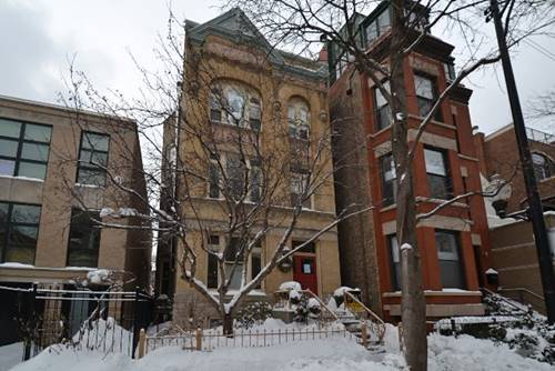 2134 N Racine Unit 2, Chicago, IL 60614