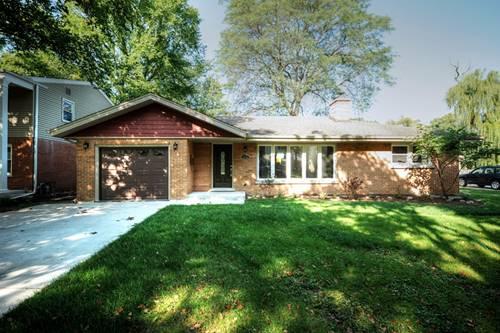 1226 Good, Park Ridge, IL 60068