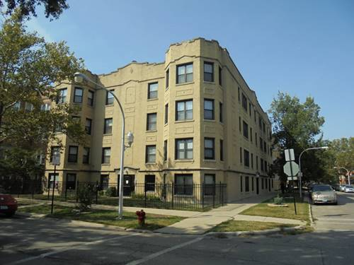 6258 N Bell Unit 3, Chicago, IL 60659