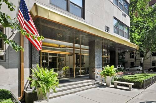 1335 N Astor Unit 13A, Chicago, IL 60610 Gold Coast