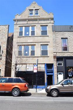 1508 W 18th Unit 2, Chicago, IL 60608