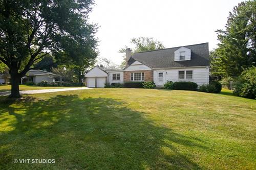 933 Woodlawn, Glenview, IL 60025