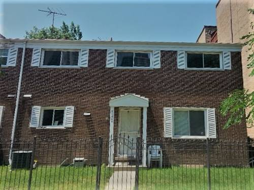 6022 N Winthrop Unit F, Chicago, IL 60660