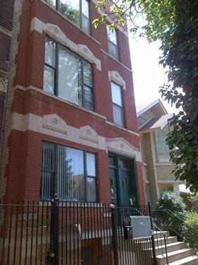 1851 N Hoyne Unit 1, Chicago, IL 60647