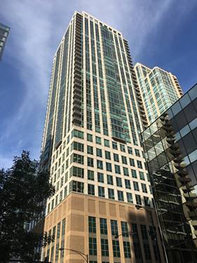 2 E Erie Unit 3701, Chicago, IL 60611 River North