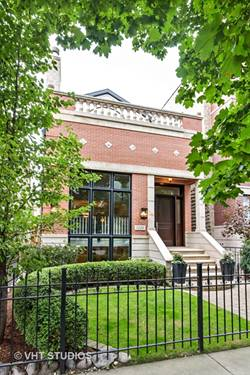 1220 W Melrose, Chicago, IL 60657 Lakeview