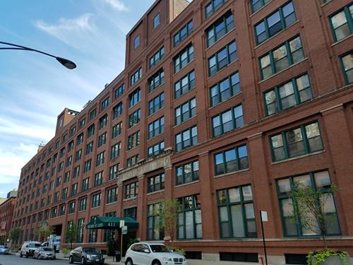 411 W Ontario Unit 609, Chicago, IL 60654 River North