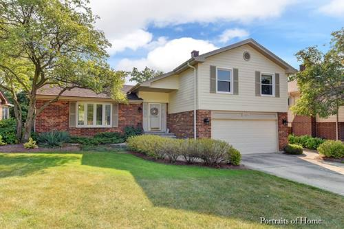 1539 Huntleigh, Wheaton, IL 60189