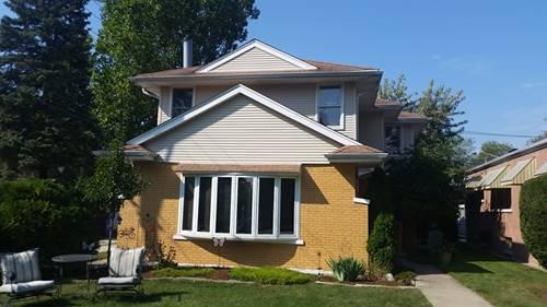 5614 N Kenneth, Chicago, IL 60646
