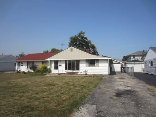 4056 W 90th, Hometown, IL 60456