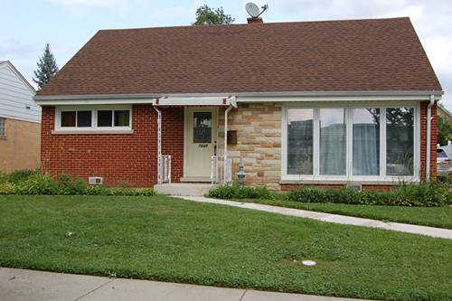 7845 N Odell, Niles, IL 60714