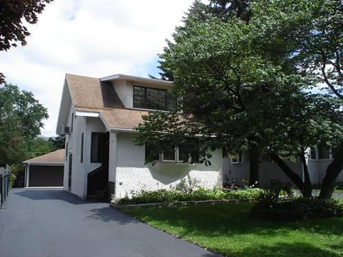 109 N Harvard, Villa Park, IL 60181
